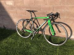 Cyklokrosový Bike Prodoli
