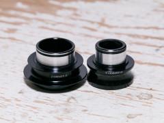 Adapter Kit/koncovky Roval 15mm Pre Rs Lyrik
