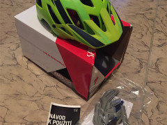 Specialized Ambush Hyper Green