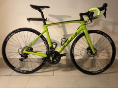 Na Predaj Nový Skladaný Cesťák Specialized Roubaix 10r Carbon 105 Model 2020