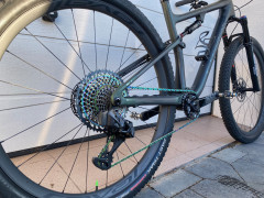 Specialized Epic S-works Axs 2021