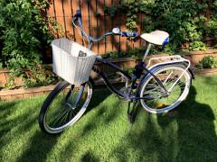 Damsky Mestky Bicykel