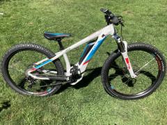 "E-bike Cube Access Hybrid Pro 400    ""14"""