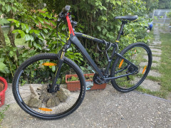 Predam Nový Bicykel Scott Sub