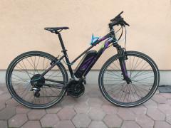 Predám Dámsky Crossový Elektrobicykel Devron 6061