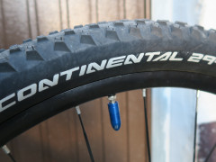 Continental X King 29x2.4 Kevlar