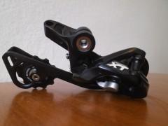 Shimano Deore Xt Rd-m781 Black