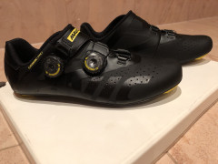 Mavic Cosmic Pro Road Shoe 2019