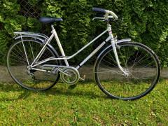 Starší Retro Bicykel