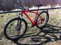 "Specialized Stumpjumper Comp 29"" 2014"