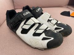 Giro Gauge Mtb Tretry Vel. 46