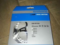 Nove Kotuce Shimano Xtr Rt99 160mm