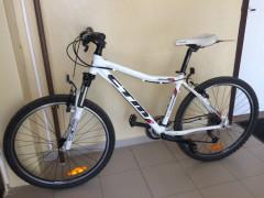 Ctm Charisma - Dámsky Horský Bicykel
