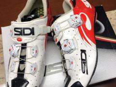 Sidi Wire Carbon Push Road Shoe