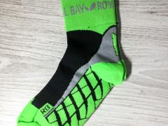 Predám úplné Nové športové Ponožky Royal Bay, Veľkosť 39-41