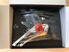 Nový Shimano Prešmyk Ultegra R8000 2x11 Na Návarku
