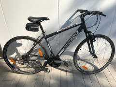 Bicykel Merida Crossway 20-v S Doplnkami