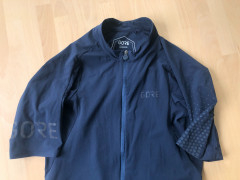 Gore Wear C7 Cancellara Race Jersey | Medium