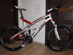 Trek Top Fuel 8 - Xl 21 Ram