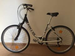 Mestský Bicykel Kellys