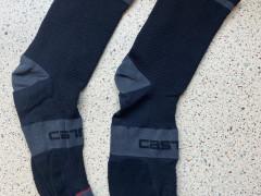 Vysoké Ponožky Castelli Veľkosť 40-42