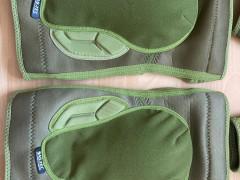 Kolenačky Ion K_lite_zip Knee Guards