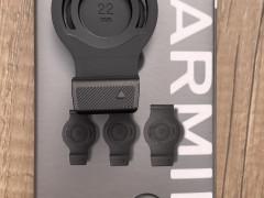 Garmin Držiak Na Bicykel – Quickfit Adaptér 22mm