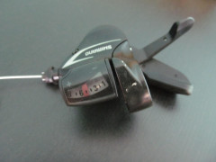 Radiaca Páčka Pravá Shimano Acera Sl-m360 3x8