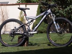 Predám Bicykel Specialized Stumpjumper
