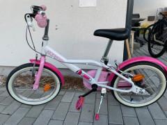 Dievčenský Bicykel