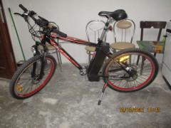 Predám E Bike