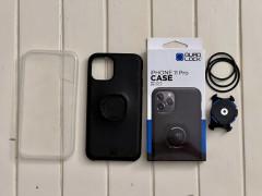 Predam Drziak Na Mobil - Quad Lock Na Iphone 11 Pro