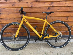Bicykel Orbea Carpe / R.v 2018