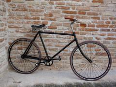 Retro Bicykel Pánsky