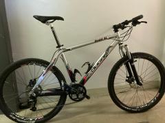 "Horský Bicykel 26"" Lee Cougan"