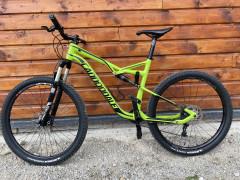 Bicykel Cannondale Habit