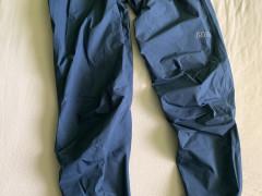 C5 Gore-tex Paclite® Trail Pants