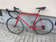 Predam Poskladany Cestny Bicykel