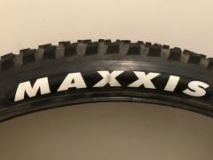 Predám Maxxis Rekon 3c Tr Exo Maxxterra  27.5x2,60