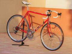 Cestný Bicykel Na Ráme Favorit F1
