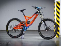 Specialized Demo 8 Troy Lee Designs Limited Edition