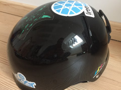 Helma Giro Tag - Veľkosť S