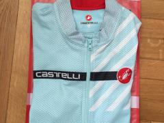 Dres Castelli Free Ar 4.1