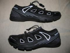 Nove Sandalove Mtb Tretry Shimano Vel. Eu 40