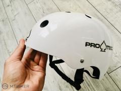Pro-tec White