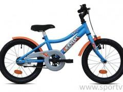 """Detský Bicykel Kenzel  Sx16"""""""