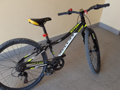 Predám Detský Bicykel Kellys Kiter 30