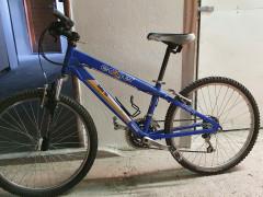Detský Bicykel Leader Fox