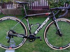 Predám Gravel / Cyklokrosový Bike Strada