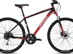 Predam Bicykel Specialized Crosstrail Velkost Ramu 19 A Kolesa 27,5